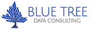 Blue Tree Data Consulting Logo